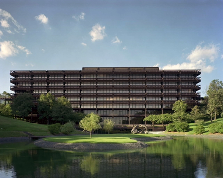 Deere & Company Headquarters