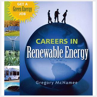 Careers in Renewable Energy