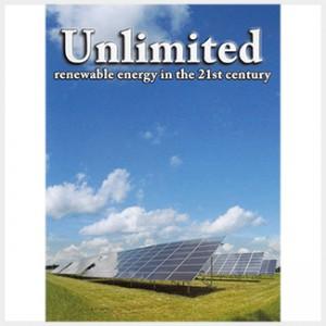 Unlimited Renewable Energy