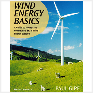 Wind Energy Basics