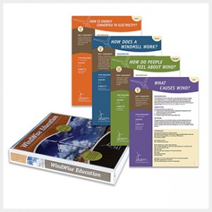 KidWind WindWise Curriculum Binder