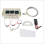 KidWind Sun Angle Science Kit