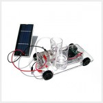 Horizon Fuel Cell Car