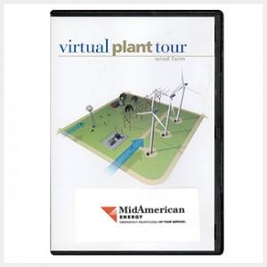 MidAmerican Plant Tour DVD