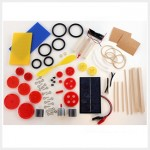 Solar Car Inventor Kit