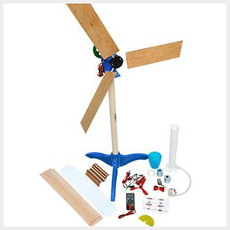 KidWind Wind Turbine